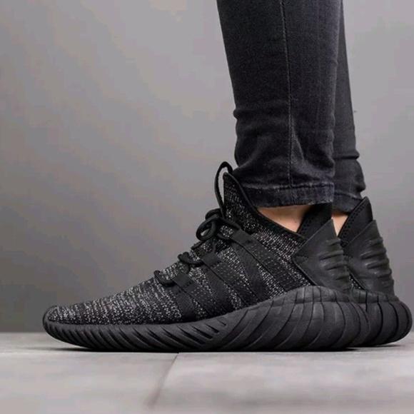 Adidas Tubular Dawn Black Hot Sale, UP TO 51% OFF